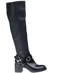 Женские сапоги FRU.IT 3085_black