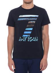 Мужская футболка EA7 EMPORIO ARMANI PJ30Z-3YPTA7-1578