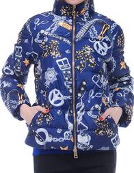 Женская куртка LOVE MOSCHINO H55080T78570061