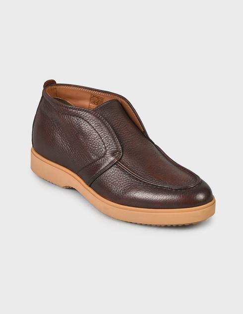 коричневые Ботинки Henderson Baracco 81512.CVC.0