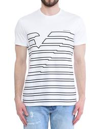 Мужская футболка ARMANI JEANS 3Y6T37-6JPRZ-1100