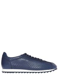 Мужские кроссовки Doucal'S S1582_blue