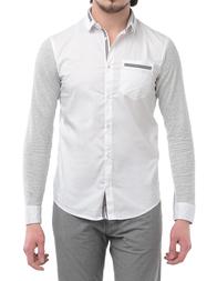Мужская рубашка ARMANI JEANS A6C10VL10