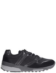 Мужские кроссовки Versace Jeans YQBSD177222-899_black