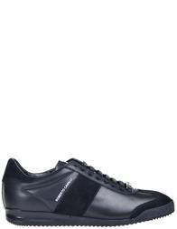 Мужские кроссовки ROBERTO CAVALLI 1001_black