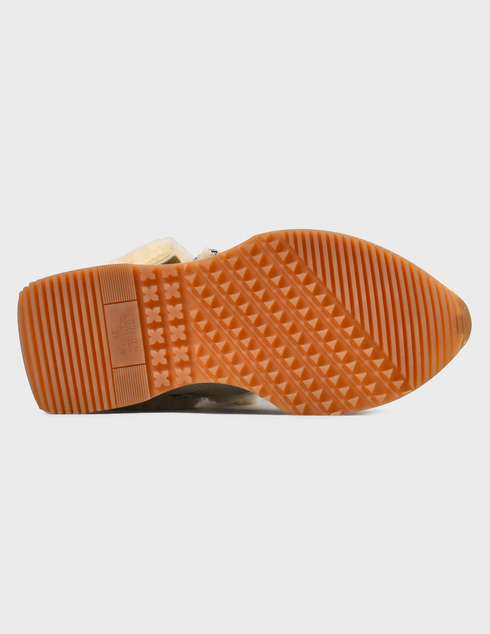 бежевые Ботинки Loriblu AGR-2I54620100-LATTE размер - 38; 37; 39; 36