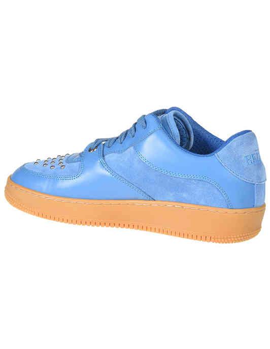 голубые женские Кроссовки Red Valentino NQ0S0A11DCR788_blue 6370 грн
