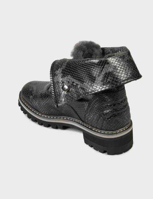 серые Ботинки Pertini 202W15979C3 размер - 40