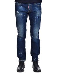 Мужские джинсы DSQUARED2 0031_blue