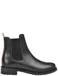Женские ботинки MARNI 45764_black