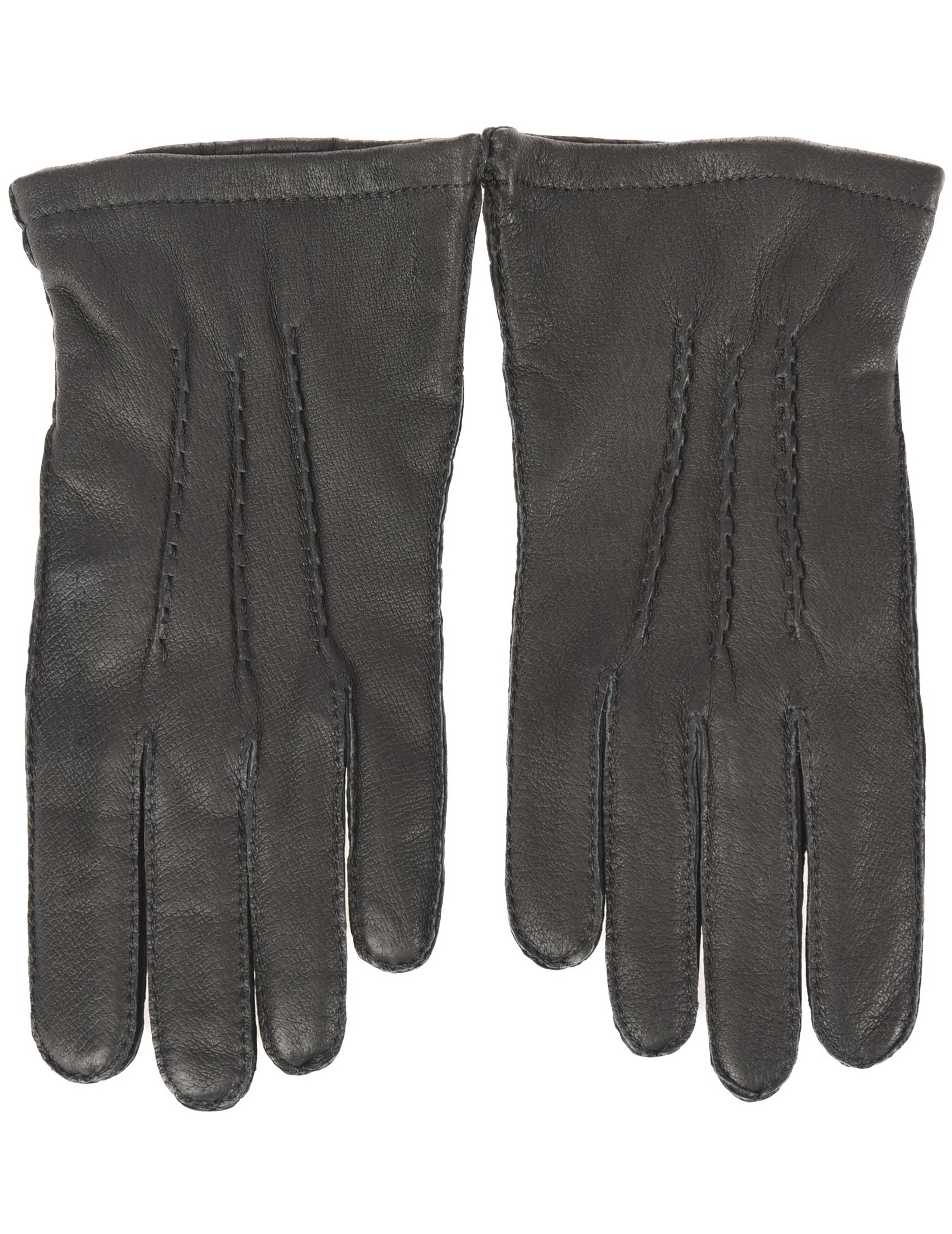 Мужские перчатки PAROLA 61004_black