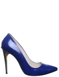 Женские туфли LES PETITES 1924_blue