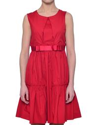 Женское платье TWIN-SET TS727Z00034_red