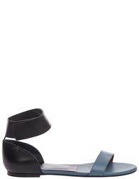 Женские сандалии CHLOE S24205_black