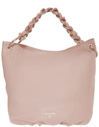 Женская сумка Patrizia Pepe 6850_beige