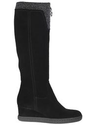 Женские сапоги Norma J.Baker AGR-322018_black