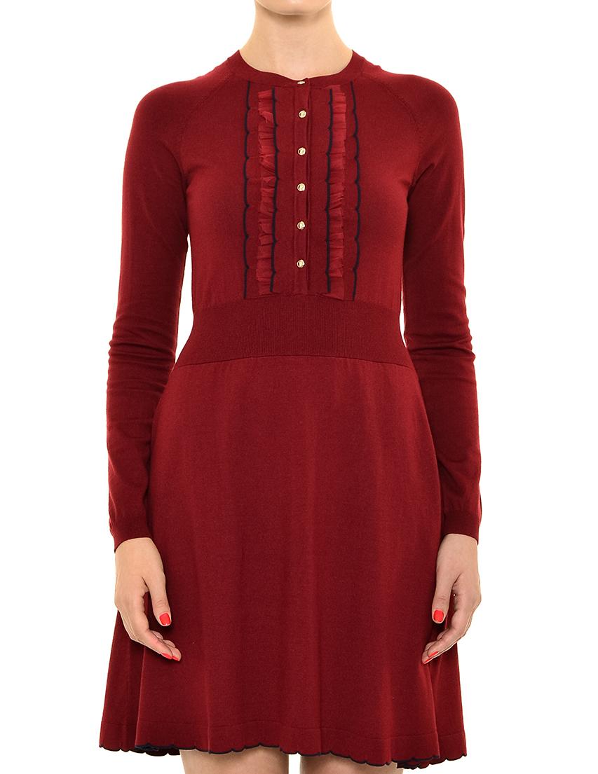Платье PATRIZIA PEPE 2A1736A2VZ-R550