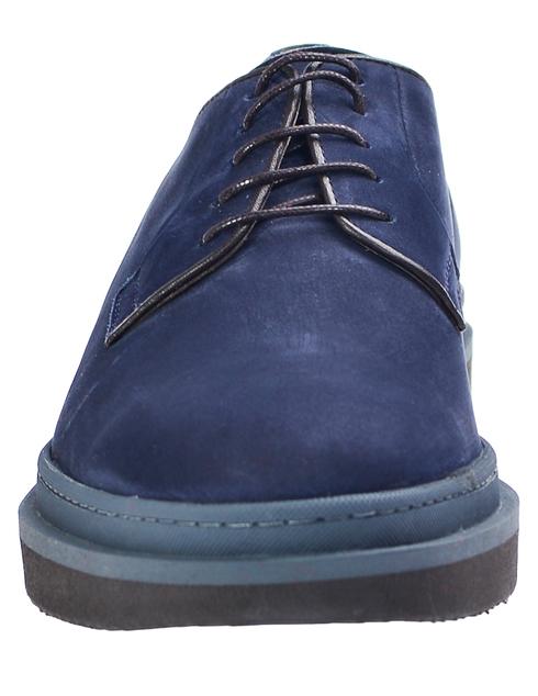 синие мужские Дерби Lagerfeld 6791326760 5715 грн