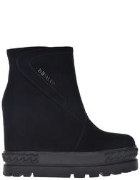 Женские ботинки Genuin Vivier 45052_black