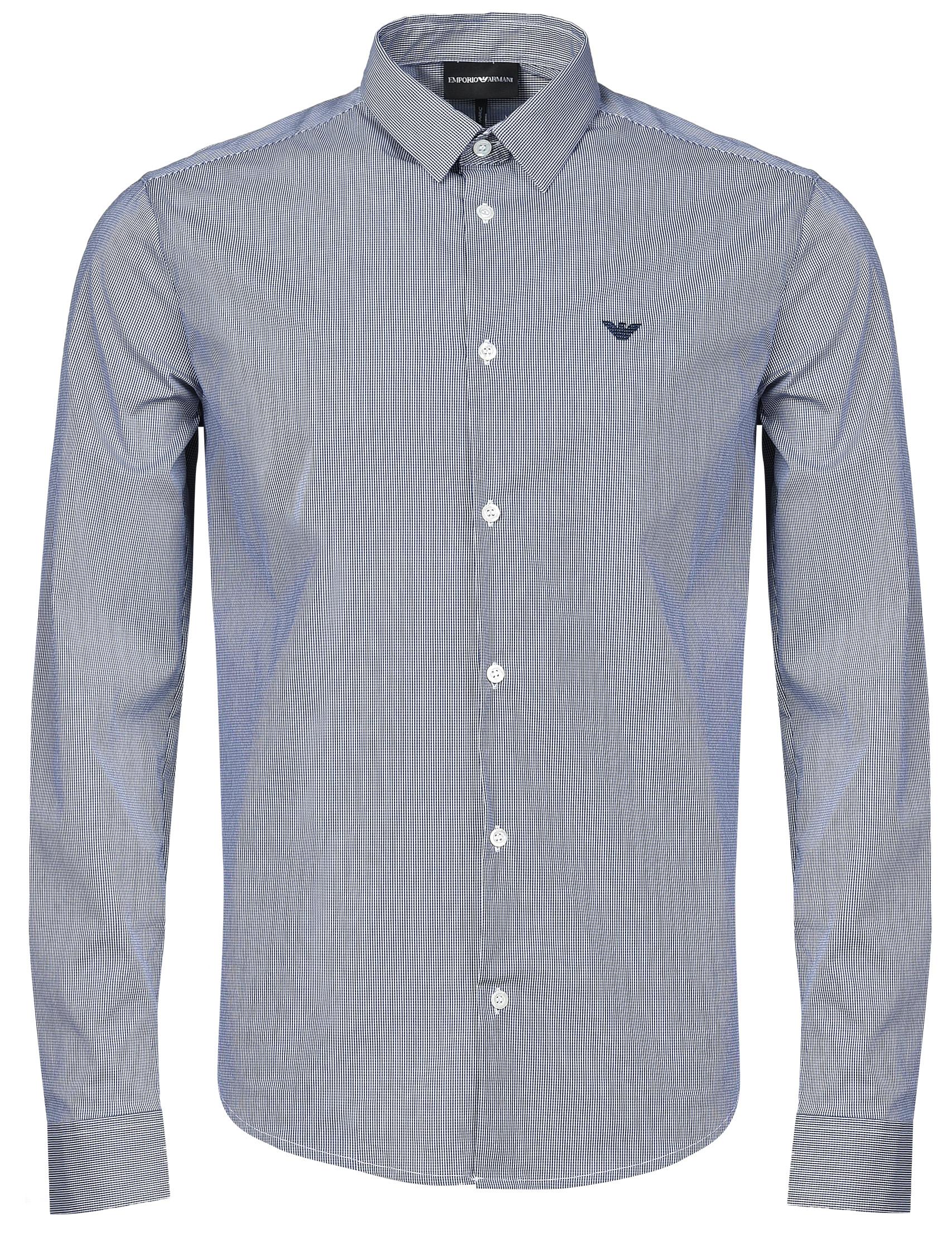 Рубашка EMPORIO ARMANI 8N1C091N06Z-F916