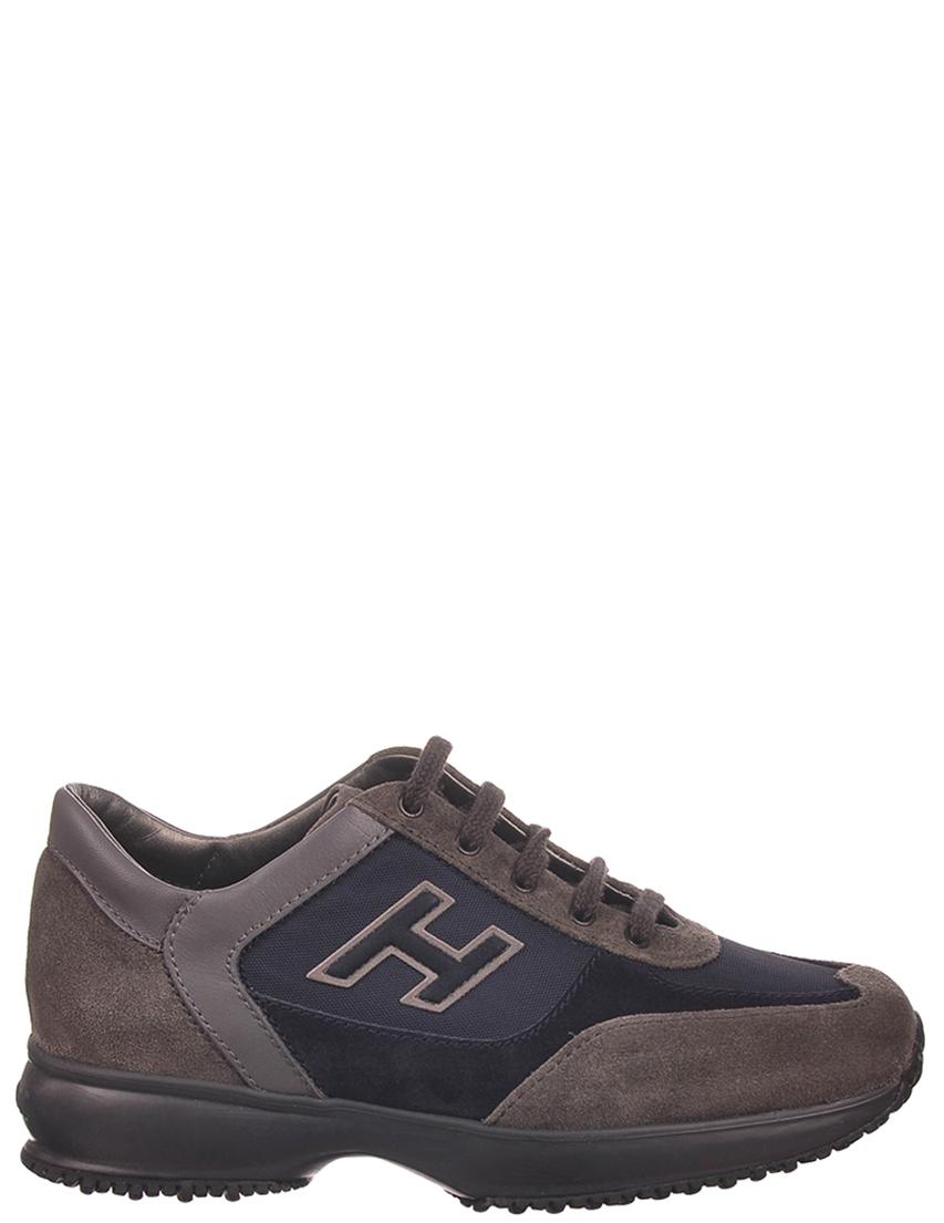 Детские кроссовки для мальчиков HOGAN HXR00N025821VU3A39