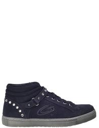 Детские кроссовки для девочек GUARDIANI SPORT 9848218_blue