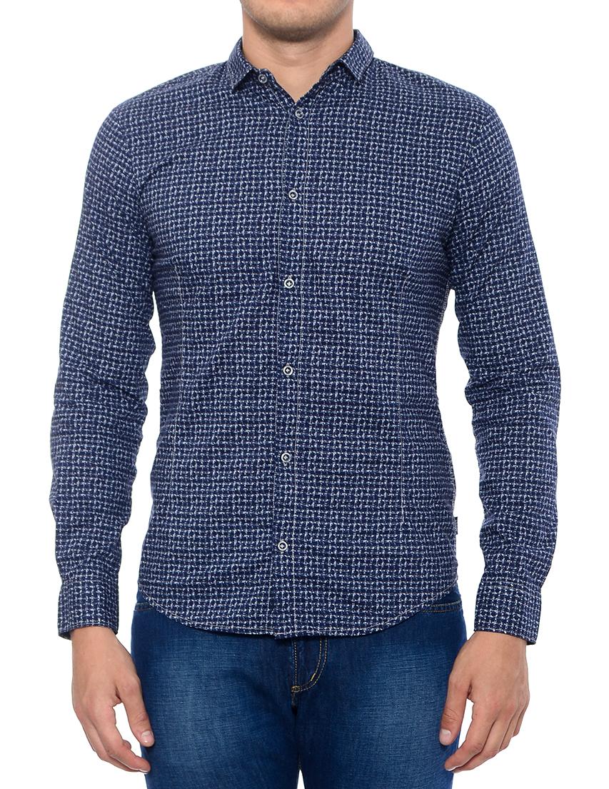 Рубашка ARMANI JEANS 3Y6C586N2PZ-25QA