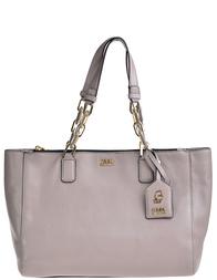 Женская сумка KARL LAGERFELD 3035_beige