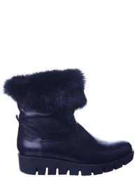 Женские ботинки GENUIN VIVIER 43588_black
