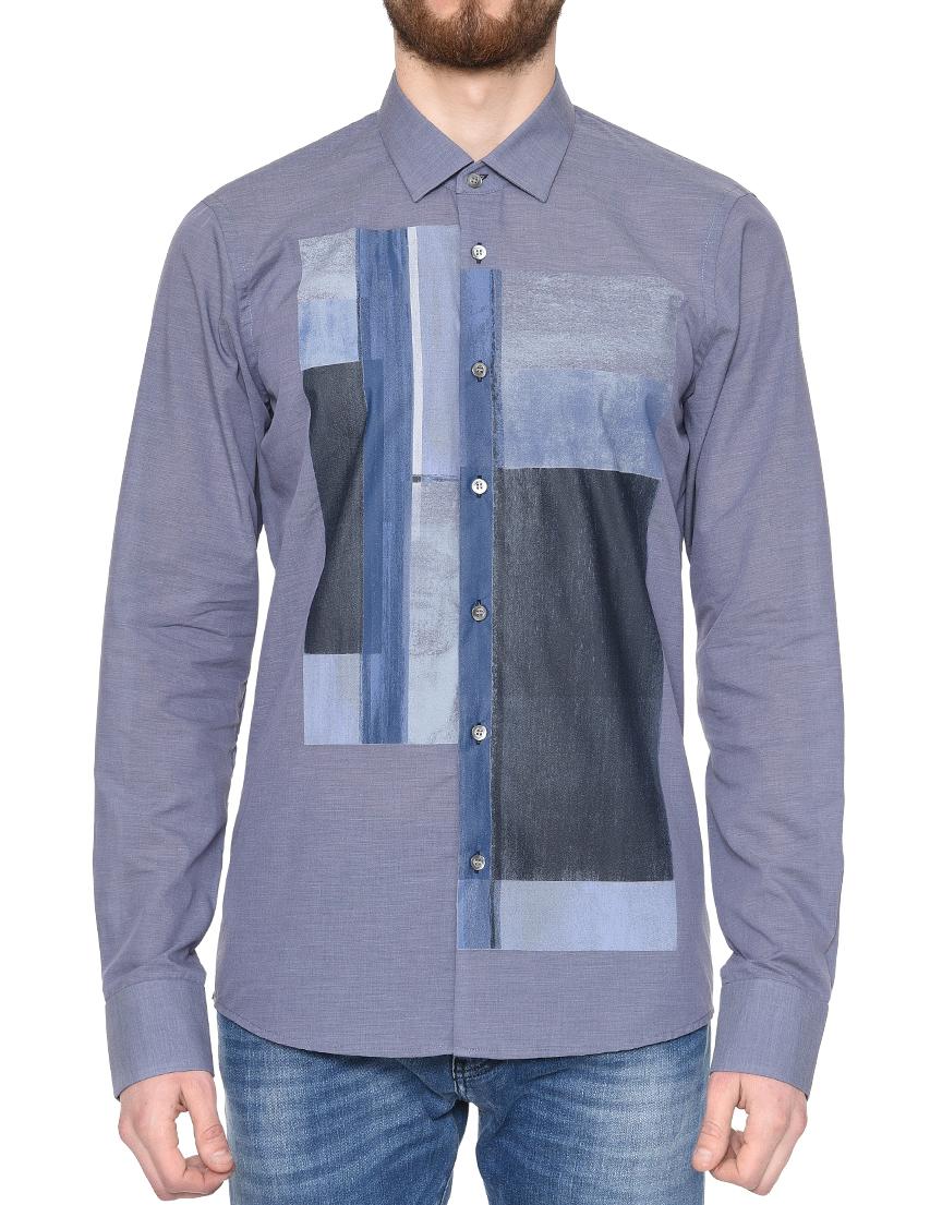Рубашка EMPORIO ARMANI 3Z1CL41NFJZ-0947