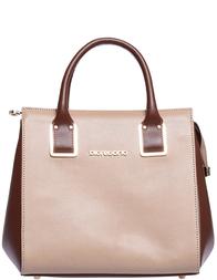 Женская сумка Di Gregorio 1126_brown