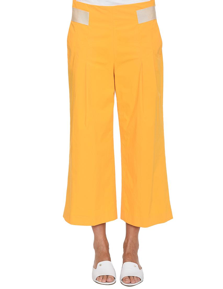 Женские брюки RENE LEZARD 8206F030S4568-224_yellow