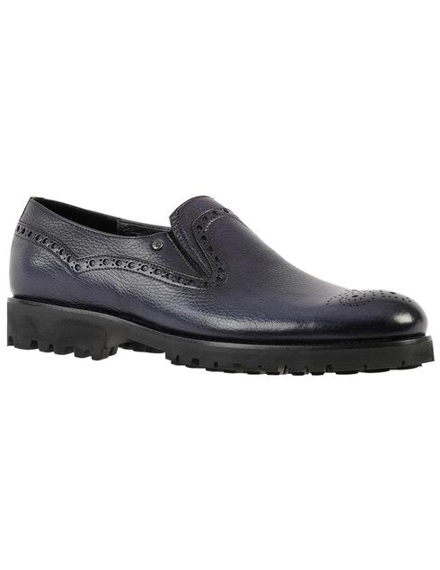 синие мужские Туфли Mario Bruni 61641 6971 грн
