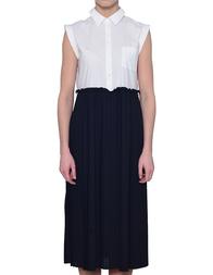 Женское платье TWIN-SET TS727A00808_black