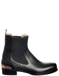 Женские ботинки NORMA J.BAKER AGR-2083_black