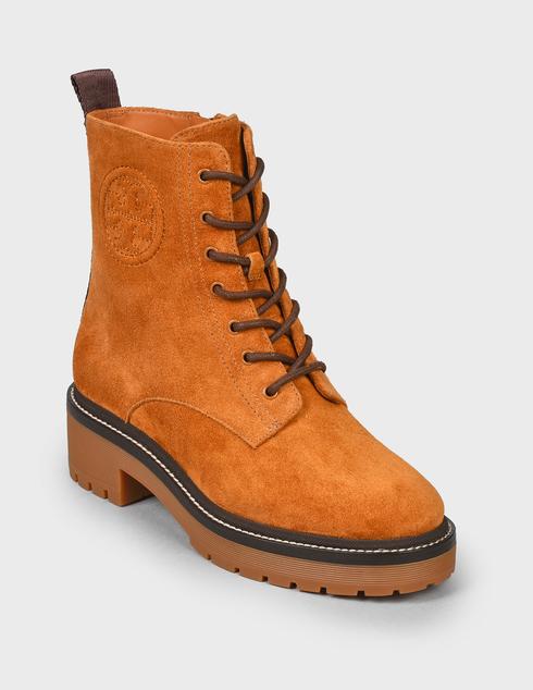 коричневые Ботинки Tory Burch 75437-RHUM