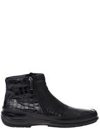 Мужские ботинки GOOD MAN 48300_black