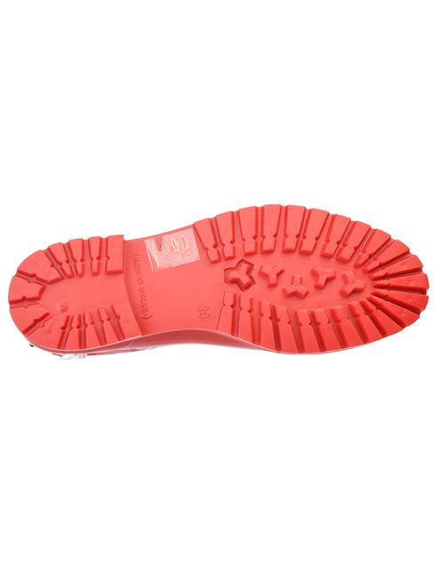 красные Ботинки Trussardi 79A002858Y099999-R150 размер - 37