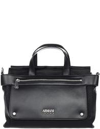 Женская сумка Armani Jeans 922249_black