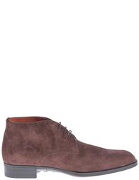 Мужские ботинки SANTONI MGRA13397SMOISYWS55