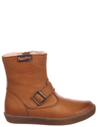 Детские ботинки для девочек FALCOTTO 1213