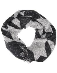 Мужской шарф ANTONY MORATO SC00257AF040001-7052_gray