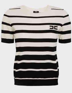 ELISABETTA FRANCHI футболка