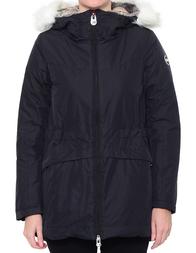 Женская куртка COLMAR ORIGINALS 2135E-1QC99_black