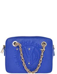Женская сумка Versace Jeans BA4_blue