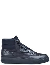 Мужские ботинки BRUNO BORDESE 529_black