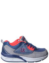 Детские кроссовки для мальчиков LUMBERJACK USvintage_grey