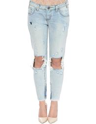 Женские джинсы ONETEASPOON 19145-e-blu