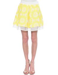Женская юбка PATRIZIA PEPE 2G0605-A1XL-Y277