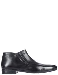 Мужские ботинки FLORIAN 513_black